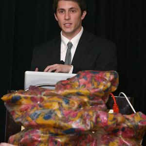 Shane Bearrow