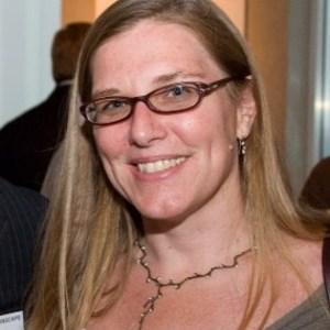 Kirsten Sibilia