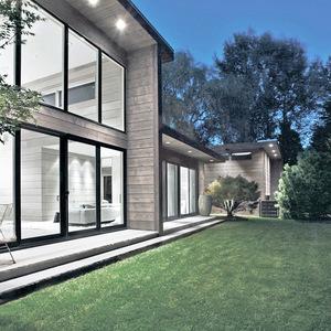 Martin Architects PC
