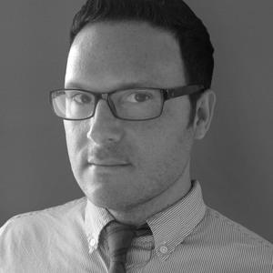 Matthew Blumenthal, AIA, NCARB, LEED Green Associate