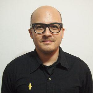 Mark Rukamathu