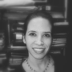 Beverly Hernandez