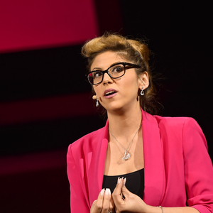 Tina Hovsepian, AIA