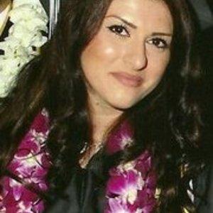 Armenuhi Jenny Agdayan