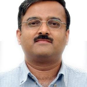 Chandrashekhar Hampiholi