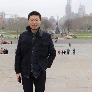 Bohan Liu