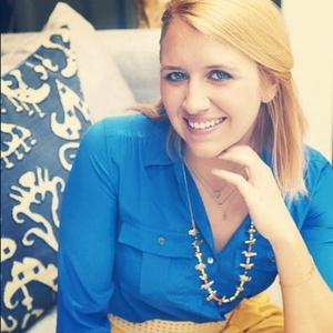 Amy Robertshaw