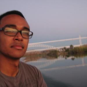Jerome Alemayehu