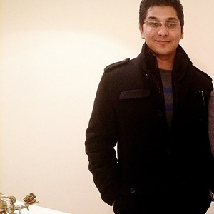 Jauher Ali Nasir