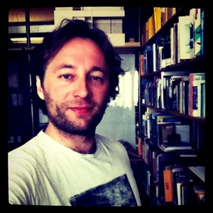 Ilya Bourim