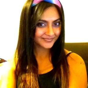 Dhru Patel