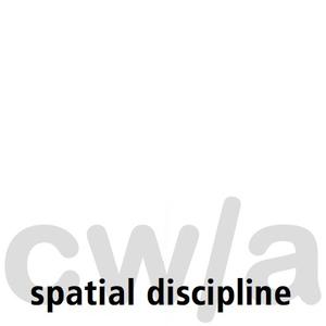 Calvert Wright Architecture | Spatial Discipline