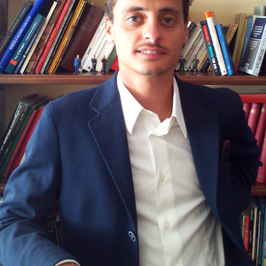 Federico Macedonio