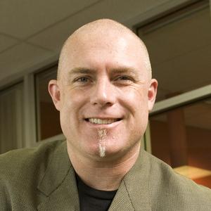 Brett Tullis