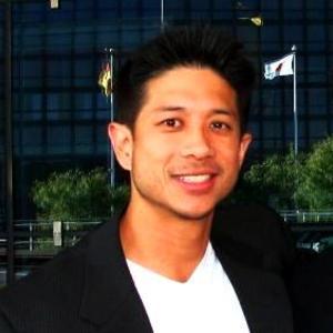 Tony Decha-Umphai