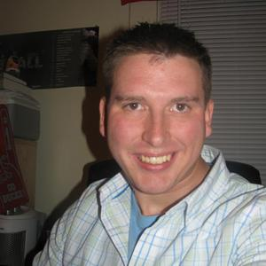 Joshua McKeever