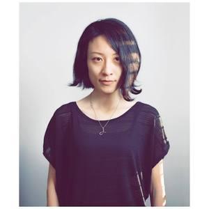 CHIA-YI HUANG