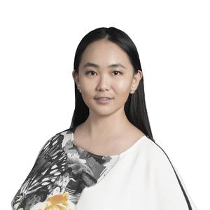 Xiaowan Qin