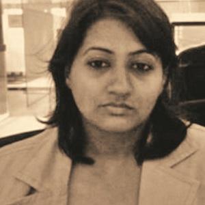 Manjra Yadav