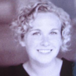 Meg O'Halloran