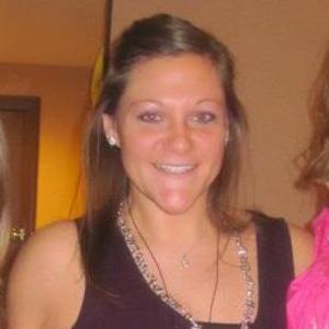 Kimberly Mergner