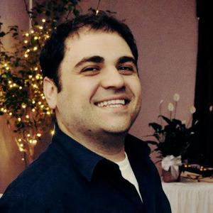 Avraz Yaseen
