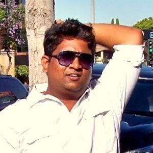 Kiran Chakravarthy