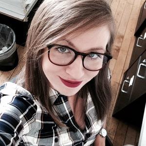 Bridgette Van Sloun