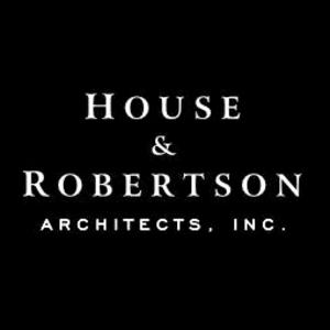 House & Robertson Architects, Inc.