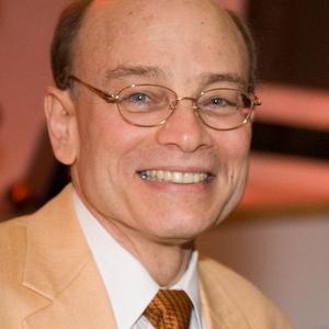 Robert M. Parnes