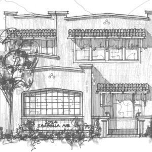 Kevin Rugee Architects Inc.