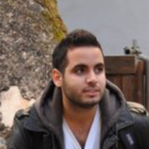 Daniel Barashi