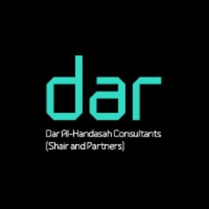 Dar Al-Handasah UK Limited