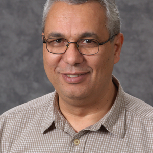 Fouad Elgharali
