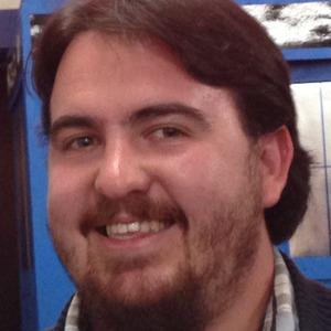 Colin McCarville