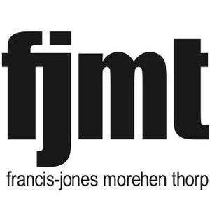 Francis-Jones Morehen Thorp-FJMT