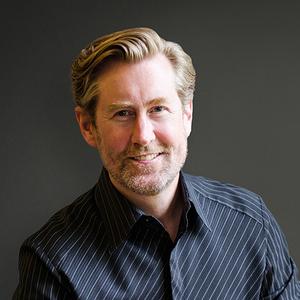 Gregory Wharton