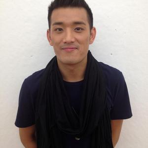 Garrett Chan