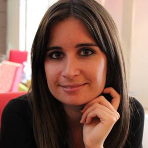 Cristina Cunill