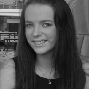 Ashley Bamford