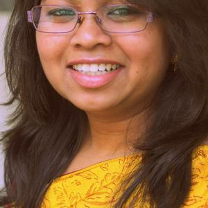 Lekhana Chidanandaswamy