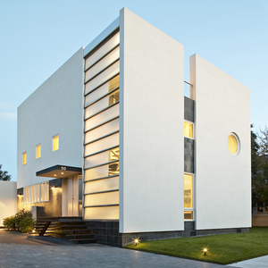 Belmont Freeman Architects