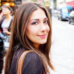 Sahar Boloorchi