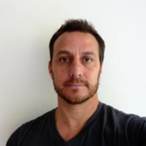 Steven Morales