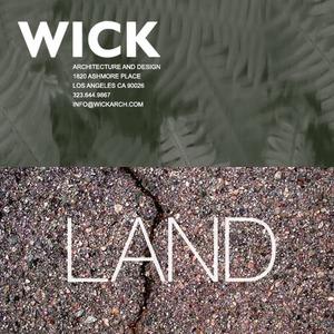 Wick Architecture + Design & LAND Design Studio Inc.