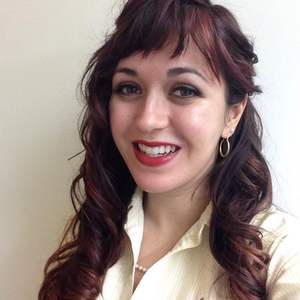 Ana Bahrani
