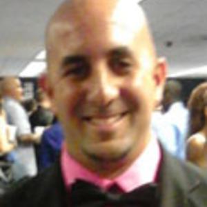 Albert Caroccio