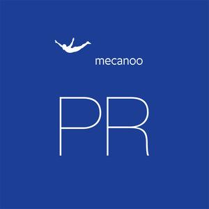 mecanoo PR