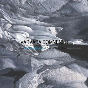 Varvara Domnenko