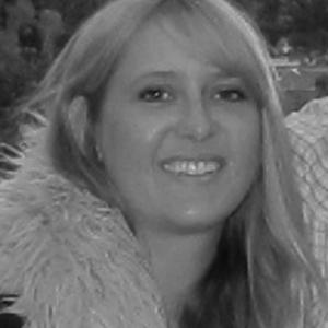 Alison Rodberg